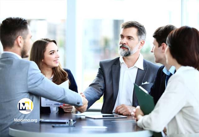مزایای استفاده از مشاور کسب و کار و سازمان