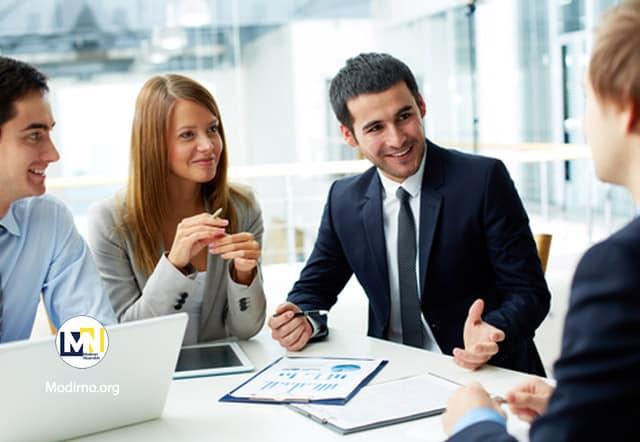 نقش مهارت های مدیر منابع انسانی و تاثیر آن در موفقیت اهداف سازمان