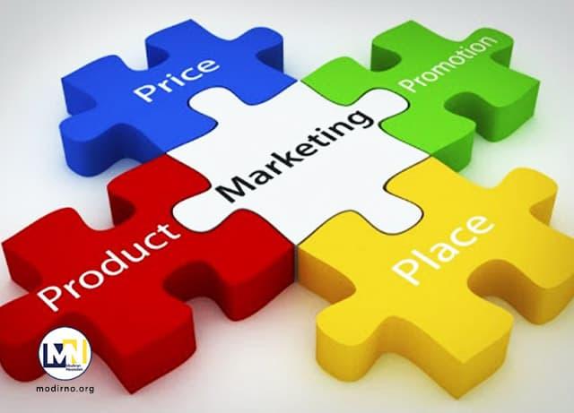 افراد در آمیخته بازاریابی چه نقشی دارند؟
