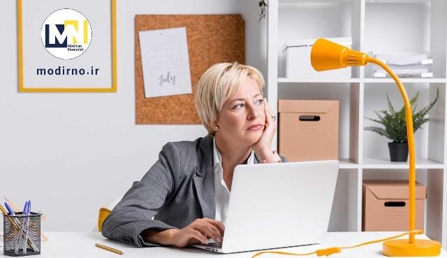 ۷ علت اصلی هدفمند نبودن و بیانگیزه بودن در کار