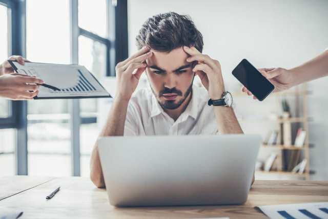 چرا 85% از کارمندها از شغل شون متنفرن؟