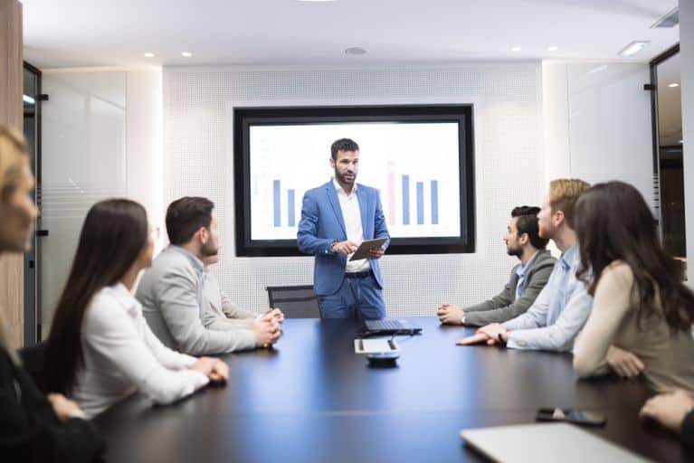 مهم ترین چالش های امروز مدیران چیه؟