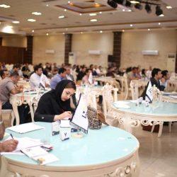 همایش مدیریتی و مدیریت و بازاریابی و فروش