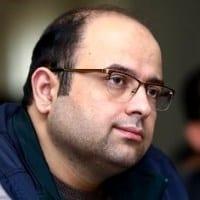 محمدرضا پاک نژادی