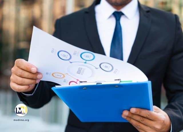 مشاور کسب و کار کیست و مشاوره کسب و کار چیست ؟