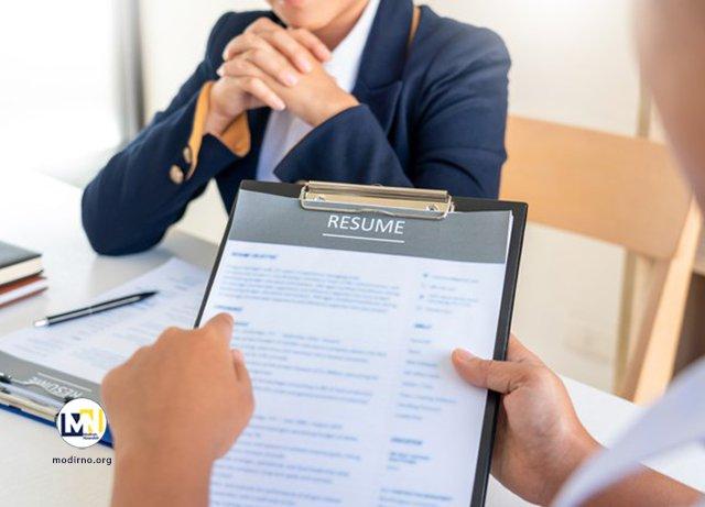 سؤالاتعجیب شرکت های بزرگ در مصاحبه های استخدامی