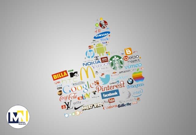 فروشندگان برندهای بزرگ و بهترین برندها چگونه میفروشند ؟