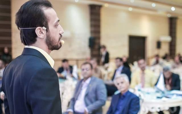 همایش مدیریت مشاوره شغلی دوره مدیریت بازاریابی فروش مدیران نواندیش