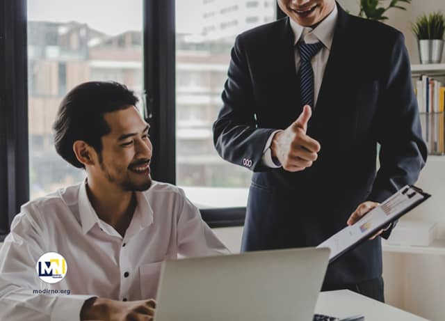 چگونه از نظر مدیر سازمان ارزشمندتر شویم؟