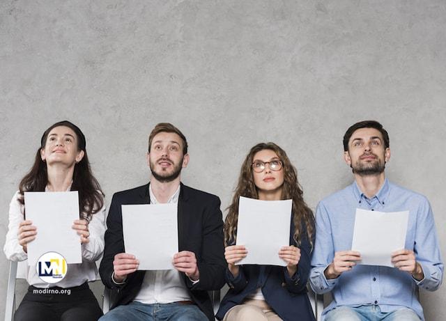 استخدام بهترین ها - چگونه بهترین ها را استخدام کنیم؟