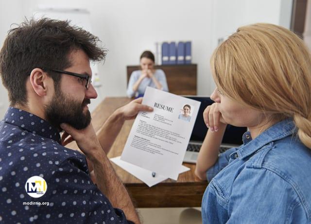 10 سؤالکلیدی در مصاحبه های استخدام