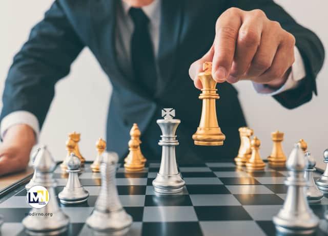 مثال هایی برای درک بهتر مفهوم استراتژی