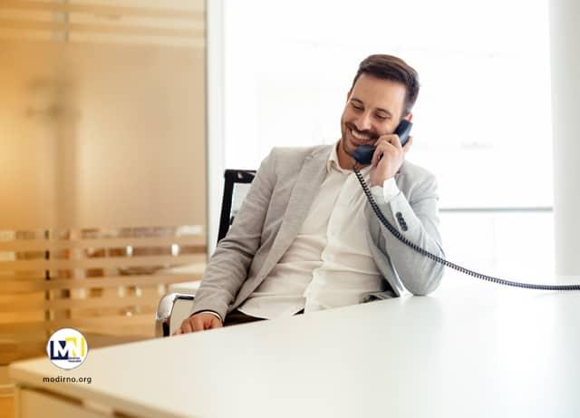 تاکتیک های مؤثردر بازاریابی تلفنی