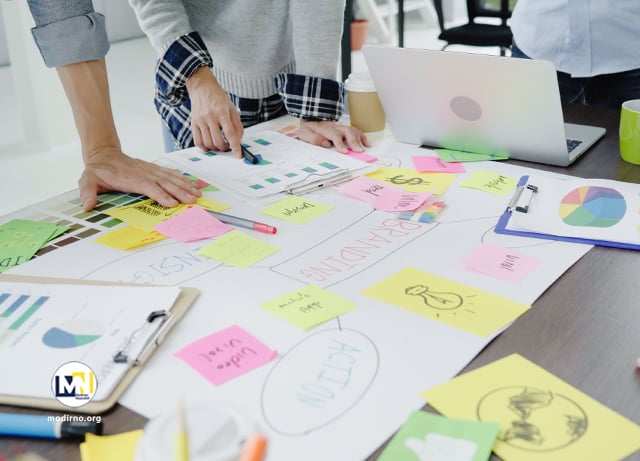 استفاده از تجزیه و تحلیل SWOT برای رشد بازاریابی
