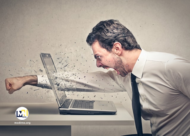 دلایل تنفر شغلی چیست و چرا 85% از کارمندها از شغل شون متنفرن ؟
