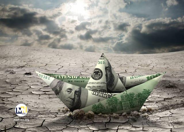 پادکست 1: چگونه ریشه های برند شما را در خشکسالی اقتصادی نجات می دهد