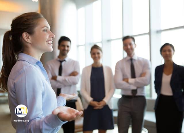 چگونه به رهبری اسطوره تبدیل شوید؟