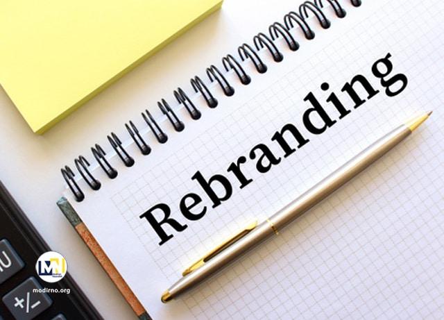 5 قانون طلایی برای موفقیت در ریبرندینگ (برندینگمجدد) کسب و کار