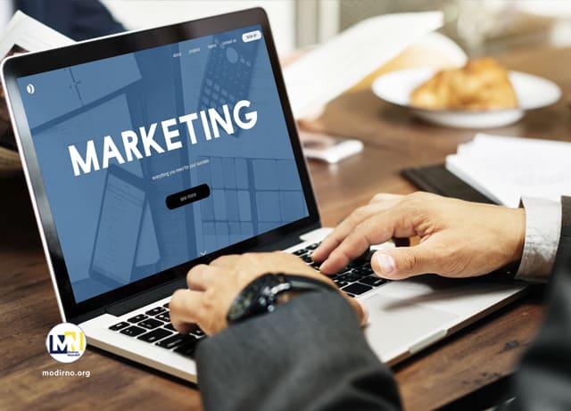 مفاهیم اولیه بازاریابی و انواع آن