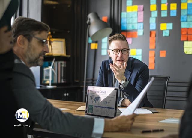 10 مورد از مهم ترین مهارت های بازاریابی