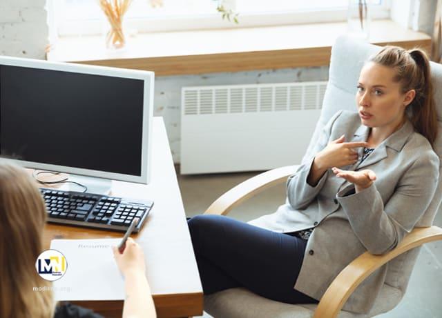 23 سؤال در استخدام کارمند بخش خدمات مشتری