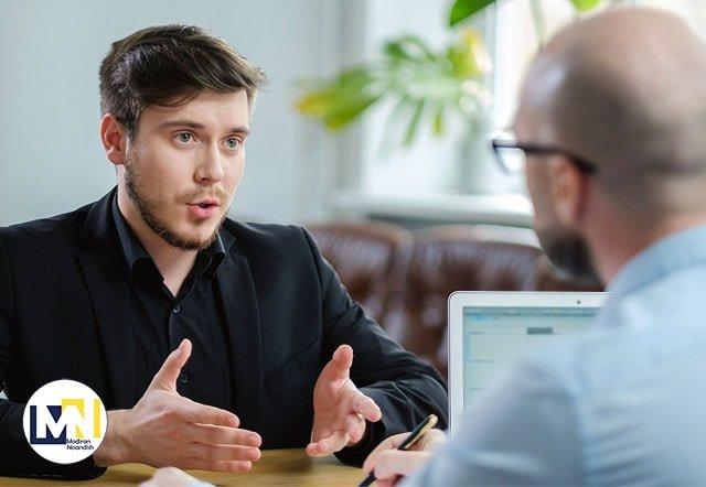 مصاحبه با کارفرما - 5 سوال اساسی در مصاحبه که باید از کارفرما بپرسید