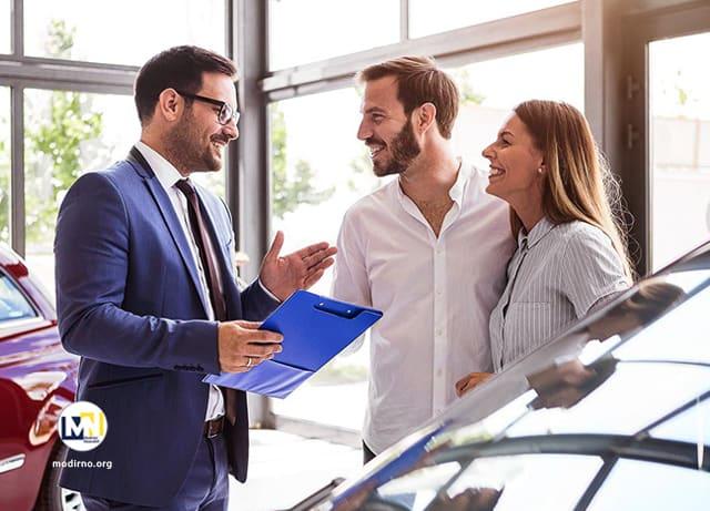 با 5 قانون طلایی در بازاریابی پیشرو شوید