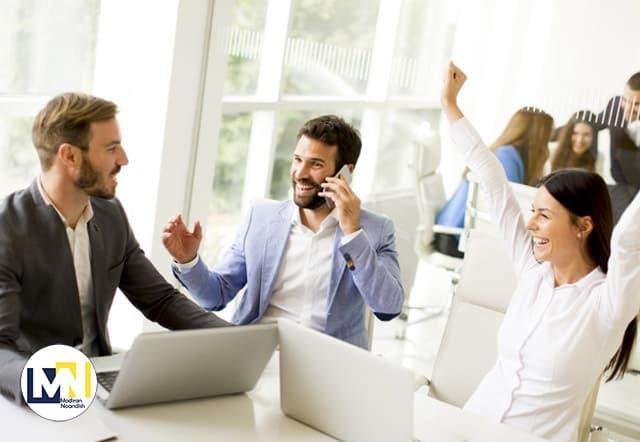چالش های راه اندازی کسب و کار با دوستان