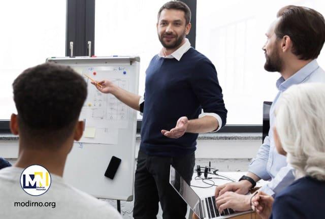 پارامترهای مهم در ارزیابی عملکرد کارکنان
