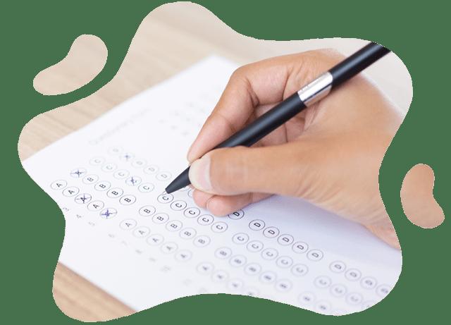 تست هالند Holland test – شخصیت شناسی هالند – تست استعدادیابی هالند