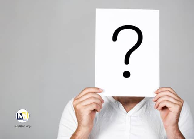 سؤالات ممنوعه فروشندگان 5 نوع سوال که فروشندگان باید از پرسیدن آن اجتناب کنند