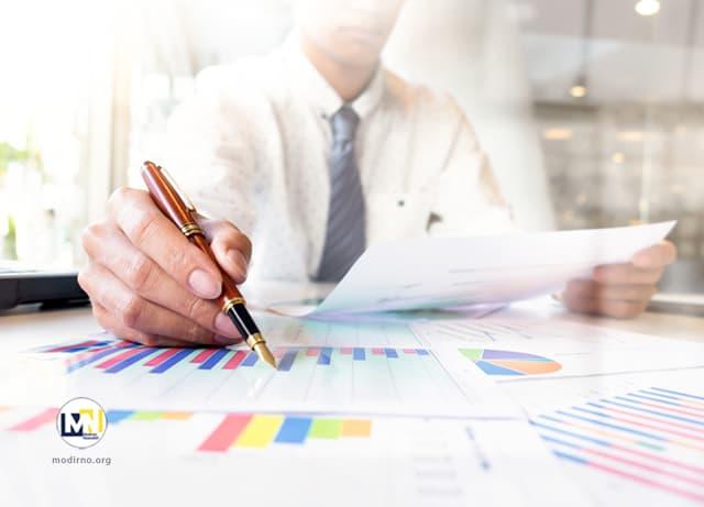 مدیریت ارتباط با کسب و کار (BRM)