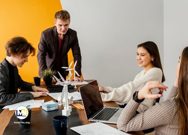 مدیریت ارتباطات در سازمان چه اجزایی دارد؟
