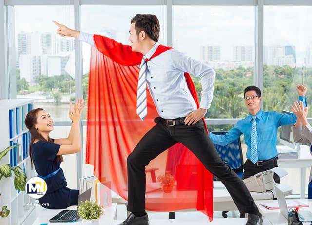 چگونگی ایجاد ارتباط بهینه رهبر با اعضای تیم