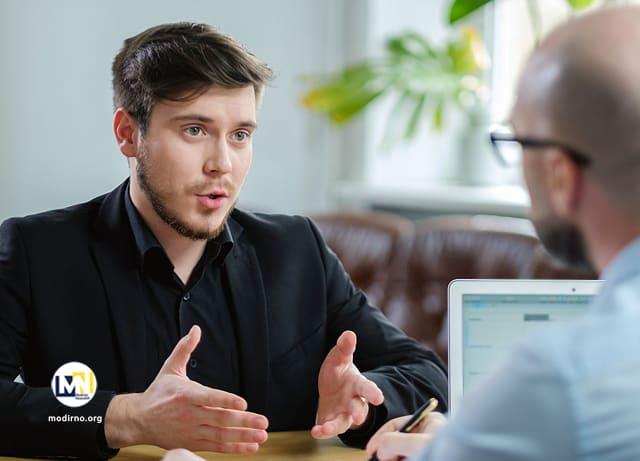 طریقه جواب دادن به سؤالات مصاحبه