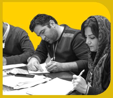 آموزش درون سازمانی - آموزش در سازمان - آموزش مدیران و کارکنان و نیروی انسانی سازمان