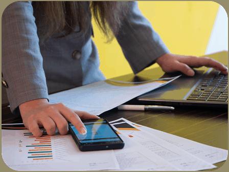 ارزیابی عملکرد کارکنان و نیروی انسانی و فروش