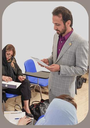 آموزش درون سازمانی - آموزش در سازمان آموزش مدیران سازمان و کسب و کار
