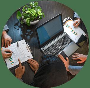 ارزیابی سازمانی سازمان برای شرکت ها و مجموعه ها و کارخانجات و کارخانه ها و موسسه ها