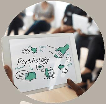 مشاوره و تست آنلاین روانشناسی شخصیت شناسی با جواب برای شناخت شخصیت فردی سازمانی و شغلی کارکنان