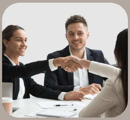 مشاوره و آموزش مدیریت منابع انسانی سازمان و کسب و کار