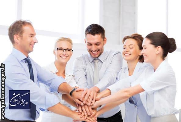 7 راهکار برای تشکیل تیم منعطف