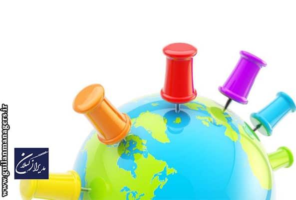 ژئومارکتینگ یا بازاریابی مکان محور چیست؟